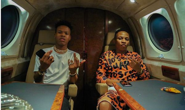New Release: Nasty C Drops 'NDA' Visuals