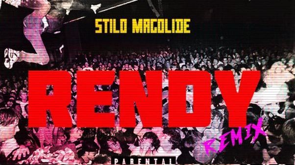 New Release! Stream And Download Stilo Magolide - Rendy Remix
