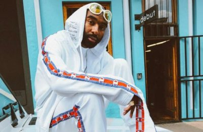 "Riky Rick Refuses To Apologize For Calling Metro FM A ""F*cking Radio Station"""