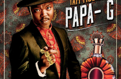 Tol Ass Mo - Papa G