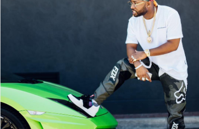 Cassper Nyovest's Thito Mboweni Passes 2 million Views In Just 69 Days