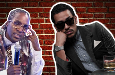 iFani Blames Beef With AKA For Ruining His Career