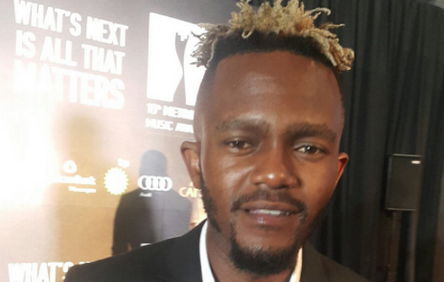 L Tido Hairstyle: Metro FM Explains Why Kwesta And Babes Wodumo Lost To
