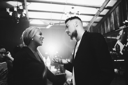 AKA Talks His Upcoming Collabo With Blayze And Releases The Artwork