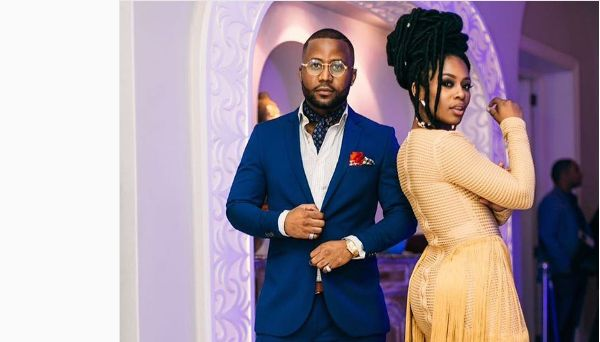 Cassper Reveals What He Thought When People First Hated On Tito Mboweni