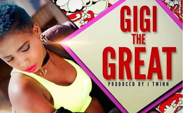 Gigi Lamayne Announces 'Gigi The Great' Audiovisual Dropping Soon