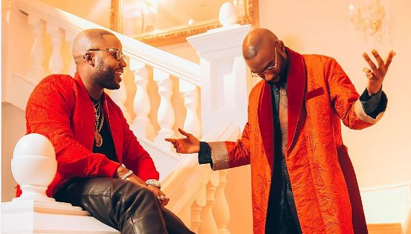 Riky Rick Shares A Snippet of His Upcoming Tito Mboweni Remix (Parody)