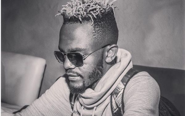 Kwesta's 'Ngiyazfela Ngawe' Is The First SA Hip Hop Song In 2017 To Spend 3 Weeks In iTunes Top10