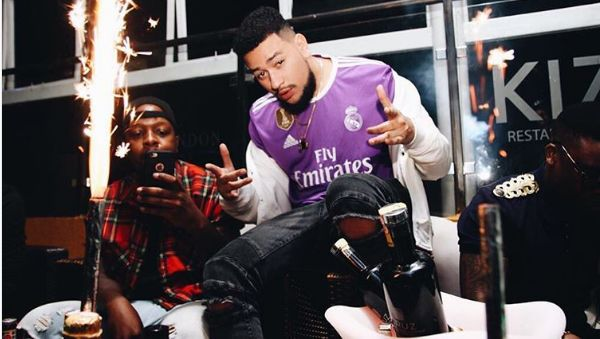 """""""My Fans Don't Post Mean Sh*t About Other People,"""" Says AKA"""