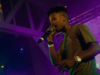 Watch Nasty C Shinning In New York Times Square