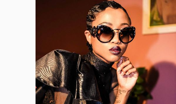 Nomuzi To Drop An EP Before Her Debut Album