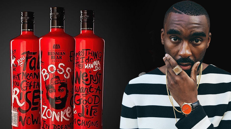 SA Rappers And Their Vodka Endorsements Worth Millions Of Rands