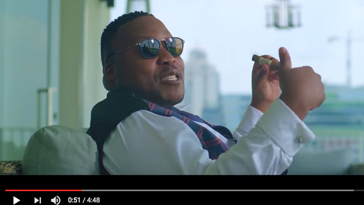 Watch: Stogie T Drops 'By Any Means' Video Featuring Emtee And Yanga