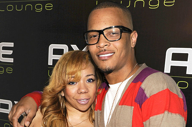 """Marriage Is A Distraction,"" T.I Says He's Done With Marriage"
