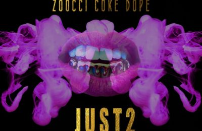 New Release: Big Star X Zooci Coke Dope - Just 2 Flex