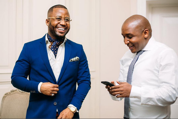 5 Times Cassper Nyovest Dissed SA Rappers On Thuto