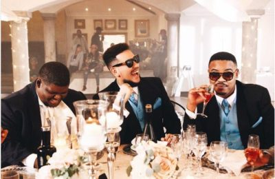 AKA Announces Release Date For Caiphus Song Video