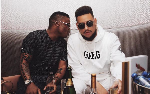 Watch AKA's Friends & Family Talk About AKA's Journey To The Top