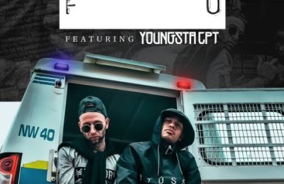 Chad Da Don Announces New Single 'F U' ft. YoungstaCpt Release Date