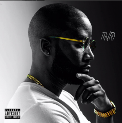 Here Are All Cassper Nyovest's Thuto Album Lyrics