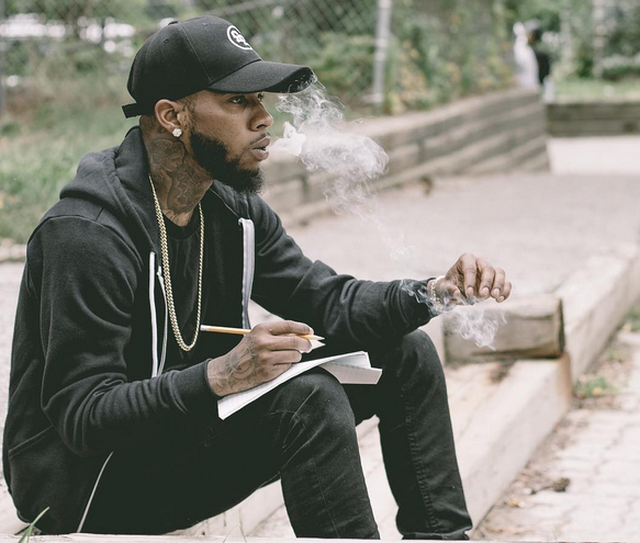 Mabala Noise Entertainment Bringing Tory Lanez To South Africa