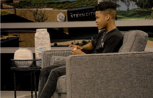 """Nasty C Deserves And Should Be Getting Accolades,"" Says Cassper"