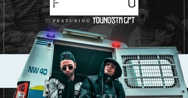 New Release! Stream Chad - F U ft. YoungstaCPT