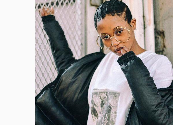 Nomuzi Clarifies The Whole Brenda Fassie Situation