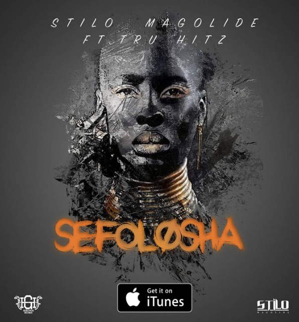 Stilo Magolide Releases New Single Titled 'Sefolosha'