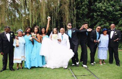 Twitter Reacts To AKA's Caiphus Music Video