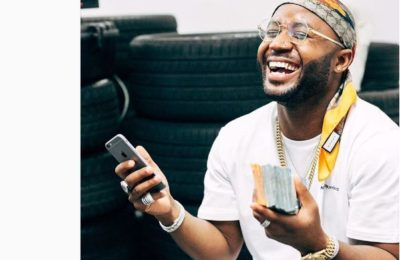 Unknown Artist Accuses Cassper Of Stealing His Song