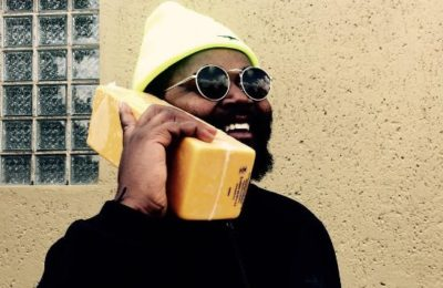 Watch! Sjava's Dope Freestyle On Turn Up