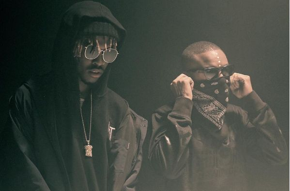 Check Out Behind The Scenes Footage From Yung Swiss's Jungle Music Video