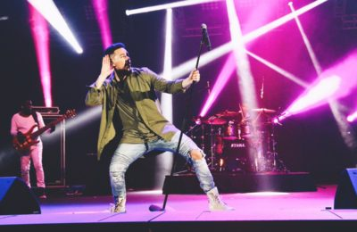 Watch AKA Kill His Performance In Dubane