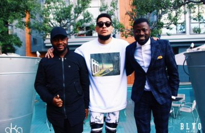 AKA Makes It On The Most Influential People of African Descent