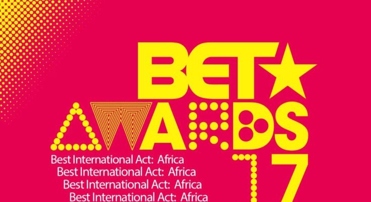 BET Announces The Best International Act: Africa Nominees