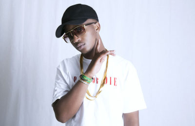 Emtee Confronts People Who Say He Bought Awards
