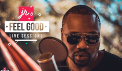 Watch Reason Performing On JR #FeelGoodLiveSessions