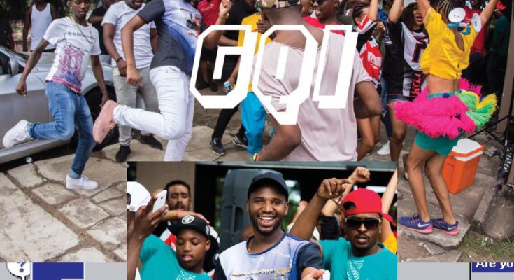 Okmalumkoolkat's GQI Reaches A Million Views