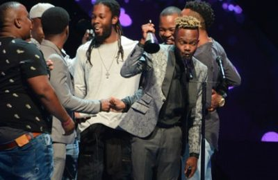 Rappers React To Kwesta's Wins At The SAMAs