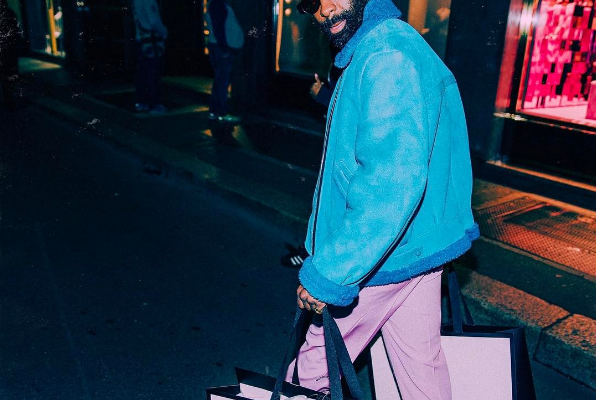 10 Times Riky Rick Bragged Different On 'Family' Ft Frank Casino