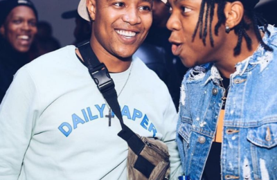 DJ Speedsta and Loot Love have won a major new gig on Metro FM.