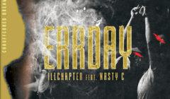New Release: illChapter - Errday [ft Nasty C]