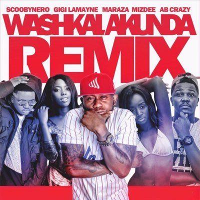 Watch The Washkalakunda Remix Trailer Feat. Maraza, AB Crazy, Gigi & More
