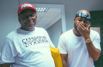 New Release: Cassper Nyovest - Superman Video