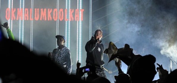 Okmalumkoolkat Set To Host A Free Show For Women Abuse In SA