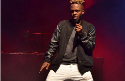 Kwesta Scheduled To Open For T.I In Atlanta This Sunday
