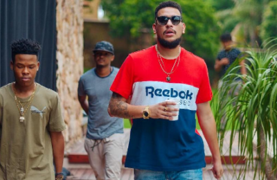 AKA Joins Touch HD & Will Have His Own Radio Show