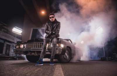 AKA Set To Represent Hip Hop At The Red Bull Culture Clash