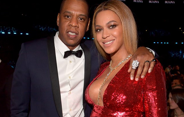Jay Z Leaves Home Amid Rumours Of Beyonce Giving Birth